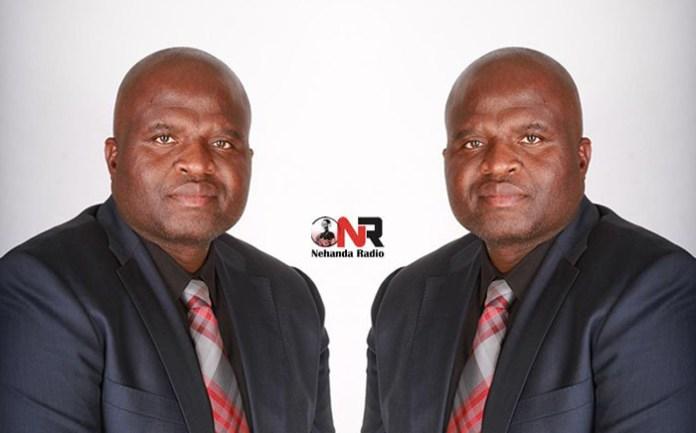Mnangagwa lawyer sues RG's office over US$40 bribe