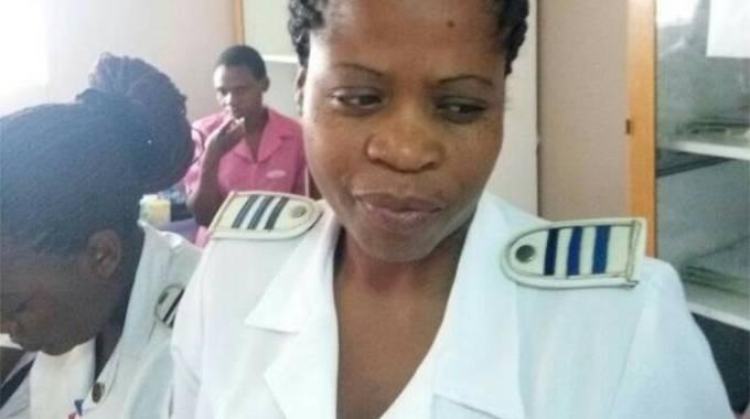 Irene Chikodzo