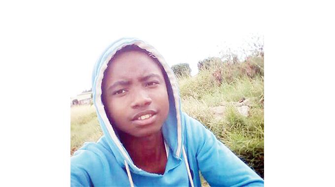 Franklin Thabiso Nyoni