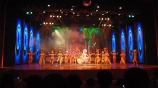 Aaja Nachle Performance
