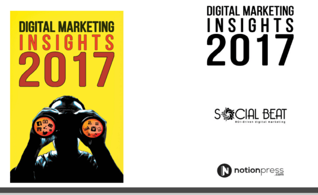 Digital Marketing Insights 2017