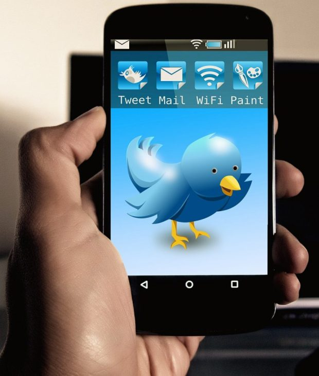 Twitter marketing for small business