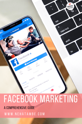 A comprehensive guide to facebook marketing for small businesses