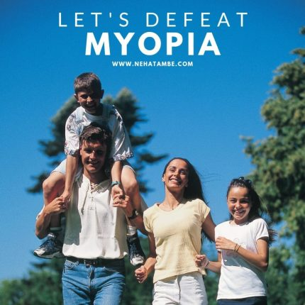 Myopia Awareness Week
