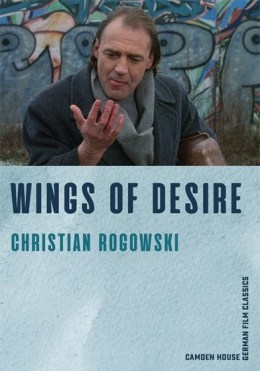 Cover of Christian Rogowksi's Book