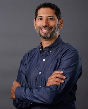 Pawan Dhingra headshot