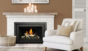 Why You Should Choose a Gas Fireplace