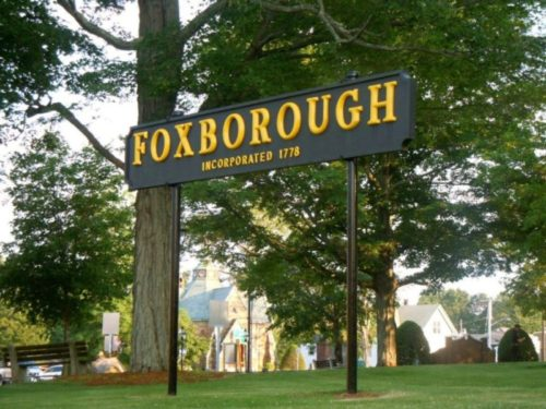 Foxborough, MA