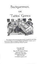 backgammongames