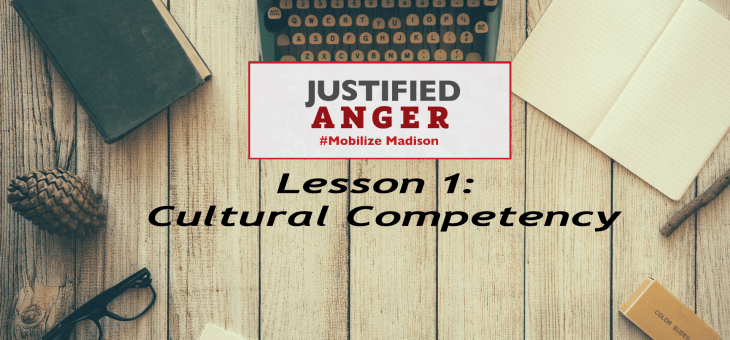 Lesson 1: Cultural Competency. Do You have implicit bias?