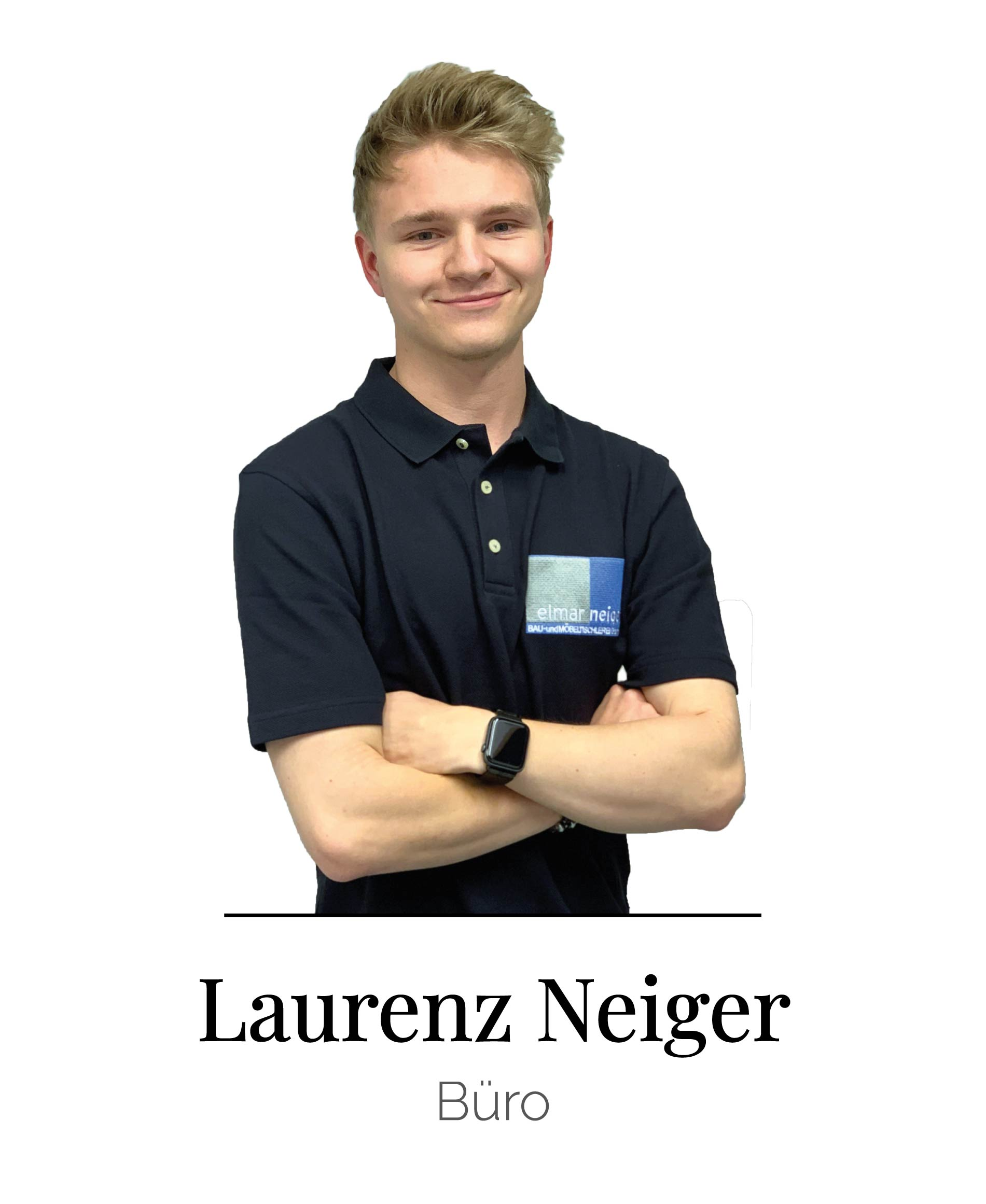 Laurenz Neiger