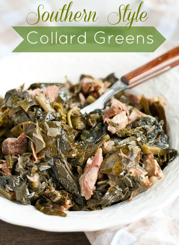 Southern Collard Greens Neighborfood
