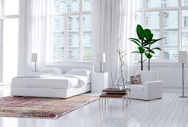 Unique Bedroom Storage Ideas