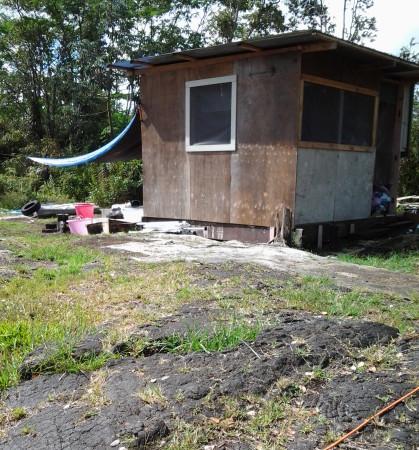 Scrap Wood Family Cabin