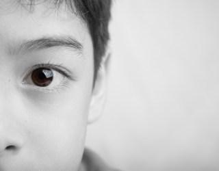 Spot Child Trafficking – Human Trafficking Awareness Month