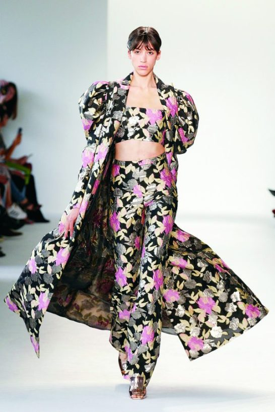 Trends for Spring 2018