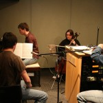 Pittsburgh Concert Society's Young Artist Winner's Showcase: Trio