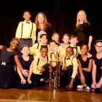 Dancing Classrooms Finals 2015