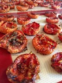 Chef Mila's Tomatoes