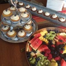 Muffins & Mimosa