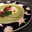 Favacado Soup