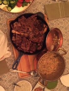 Bukhara Lamb