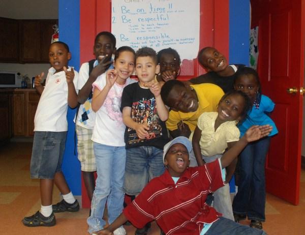 NWBRV Youth Programs: Grades K-12