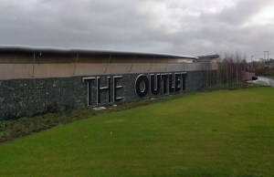 The Outlet, Banbridge, retail,