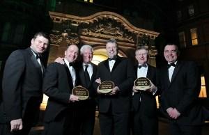 Musgrave awardes