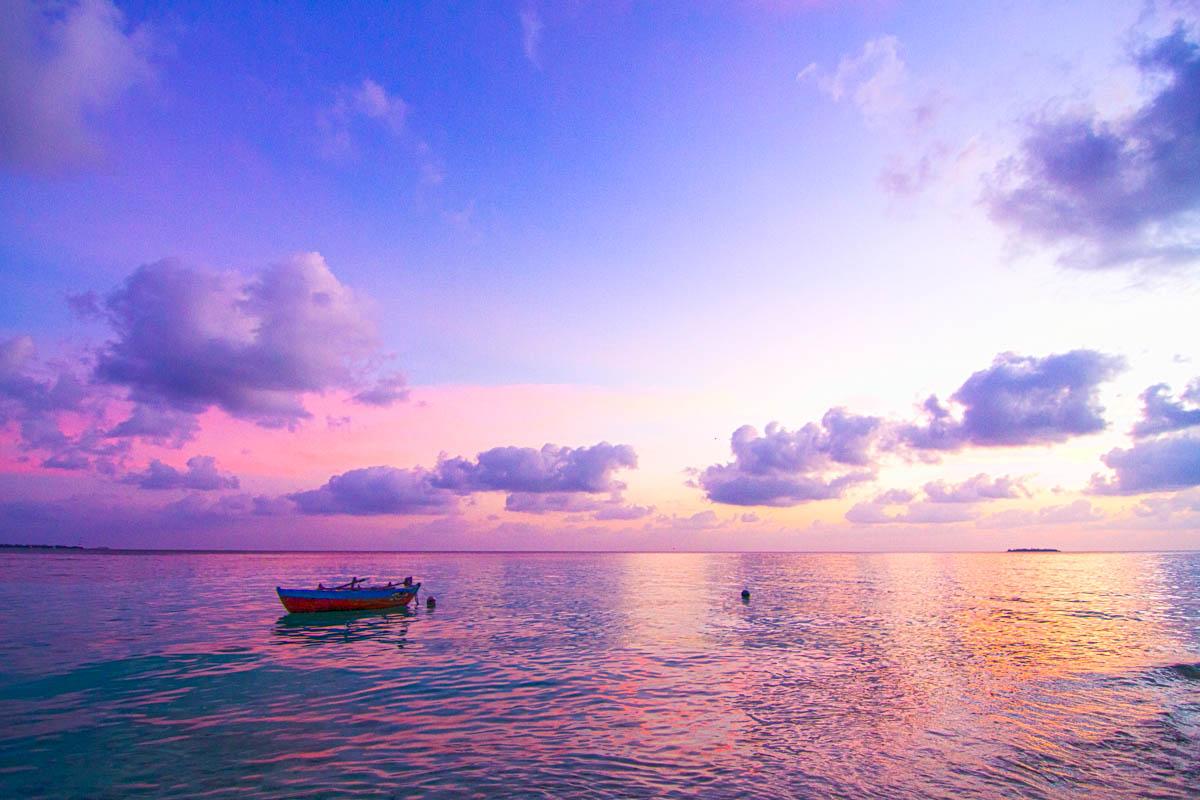 Honeymoon in Maldives-4