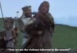 ViolenceSystem