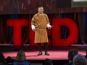 the silver bullet in 46 of the 50 most viewed ted talks