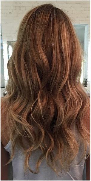 Sleek Hair Or Beachy Hair Neil George