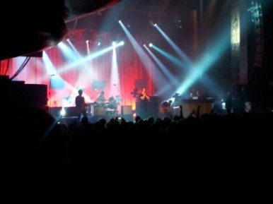 The Courteeners - Manchester Apollo - December 2011
