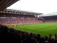 Liverpool V MUFC