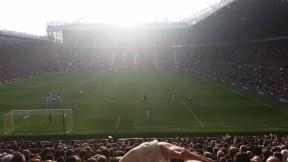 United corner