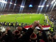 Basel 2-1 Manchester United, 7 Dec 2011
