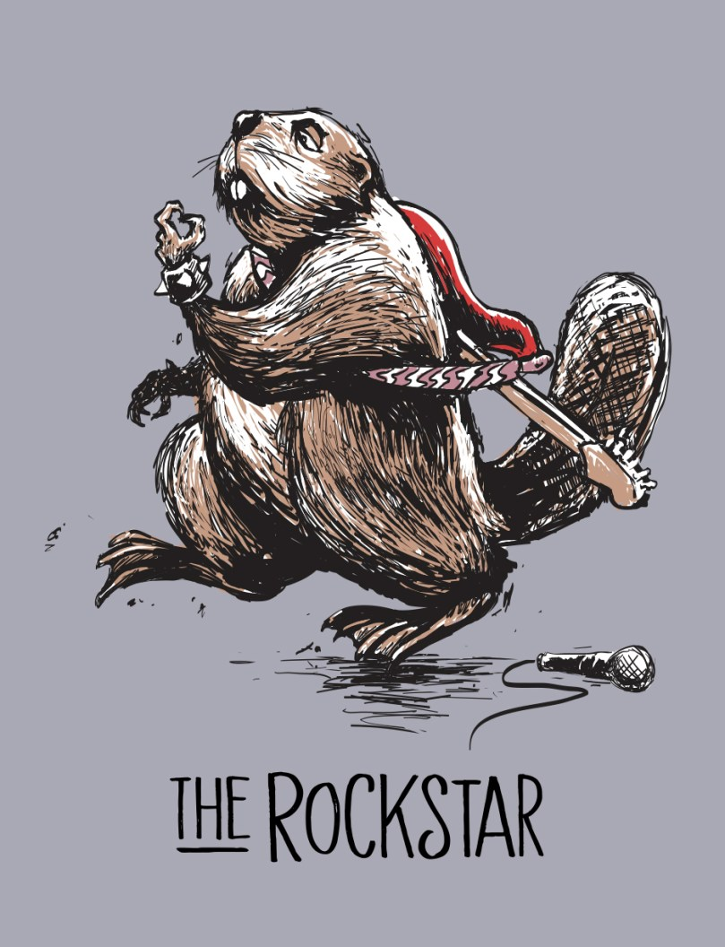 the-rockstar-t-shirt-design