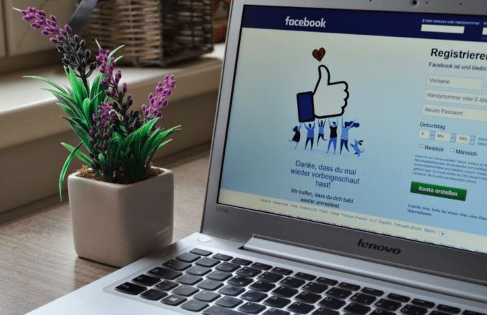 THE ULTIMATE GUIDE TO FACEBOOK MARKETING