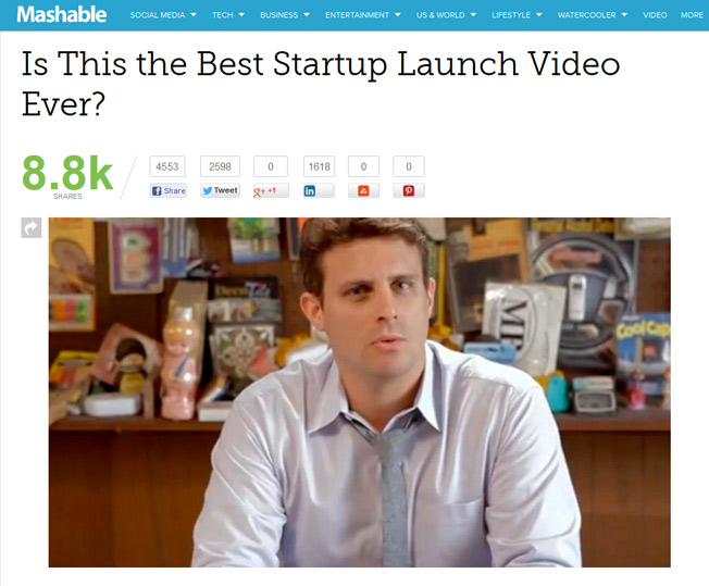 dollar shave club video The Secret Guide to VSEO: Video and SEO