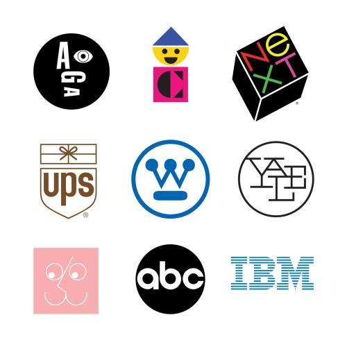 graphic design examples paul rand
