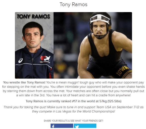 tony-ramos-wreslter-quiz-result