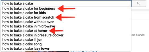 fine Youtube keyterms for more youtube views
