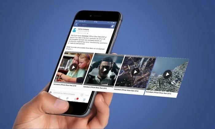 Image result for video facebook