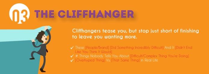 cliffhanger-copywriting