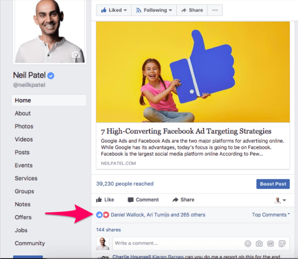 How to Get More Likes on Facebook Without Buying Fans