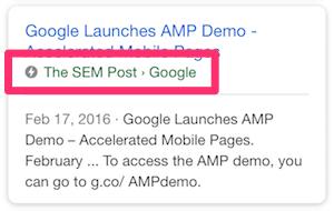 amp demo