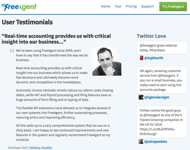 user testimonials 2 - private blog networks