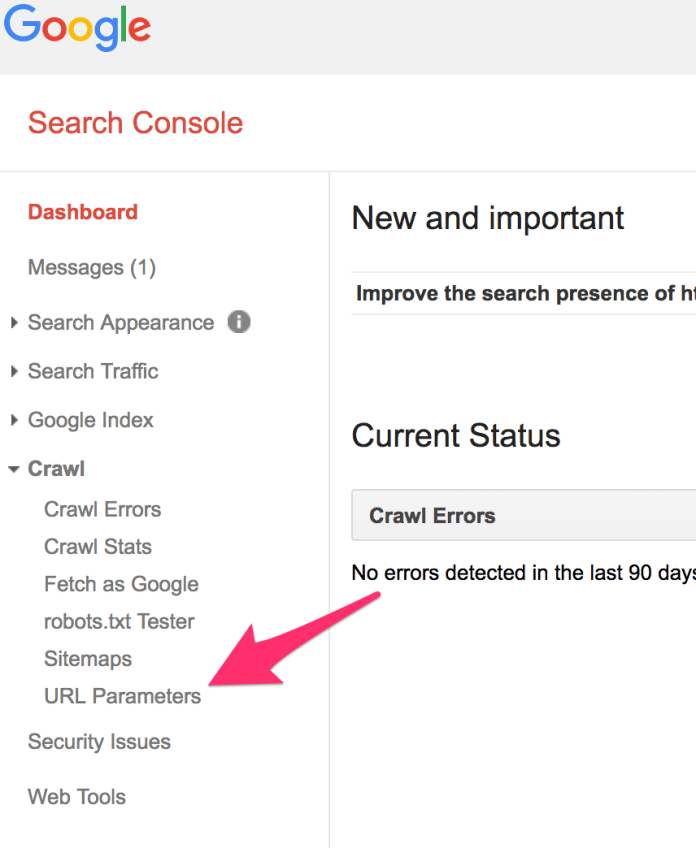 Search Console Dashboard https www booktrep com