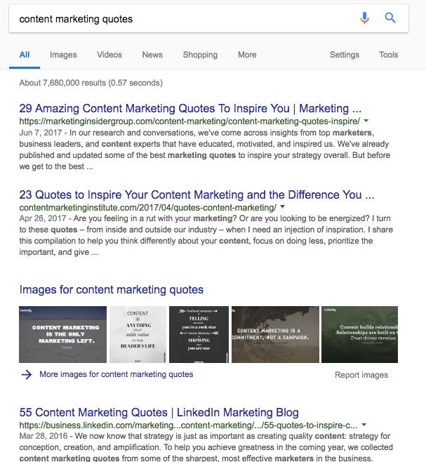 contentmarketingquotes